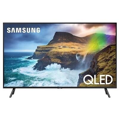 Телевизор QLED Samsung QE49Q77RAU 49
