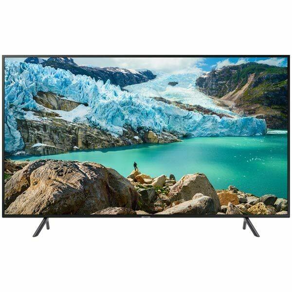 """Телевизор Samsung UE70RU7100U 70"""" (2019) RU/A"""