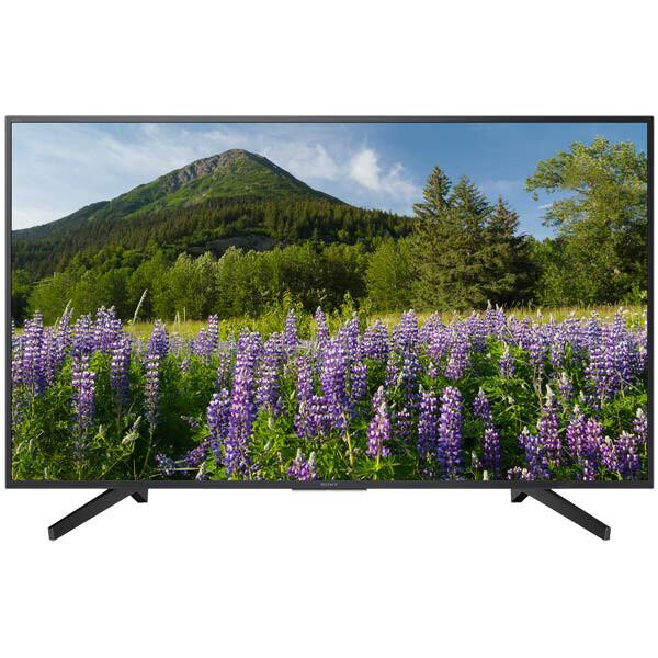 Телевизор Sony KD-43XF7096 RU/A