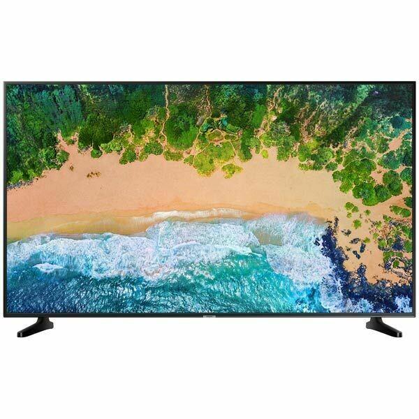 """Телевизор Samsung UE65NU7090U 64.5"""" (2018) RU/A"""