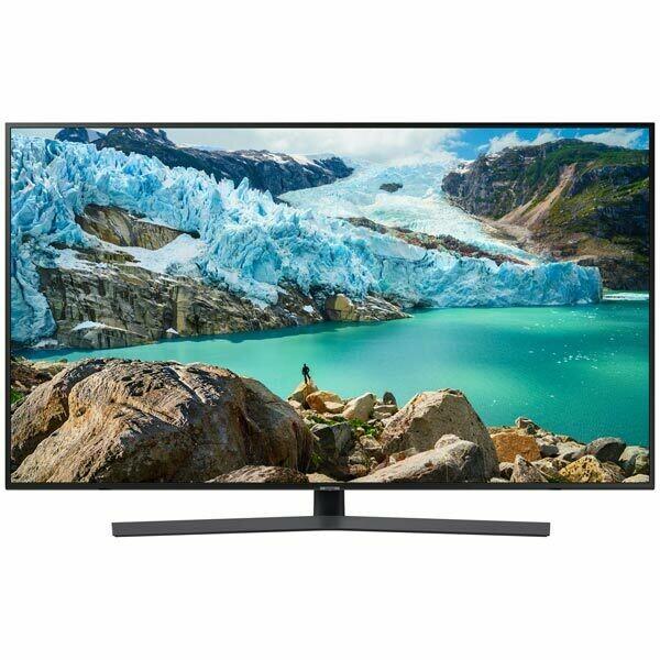 """Телевизор Samsung UE65RU7200U 65"""" (2019) RU/A"""
