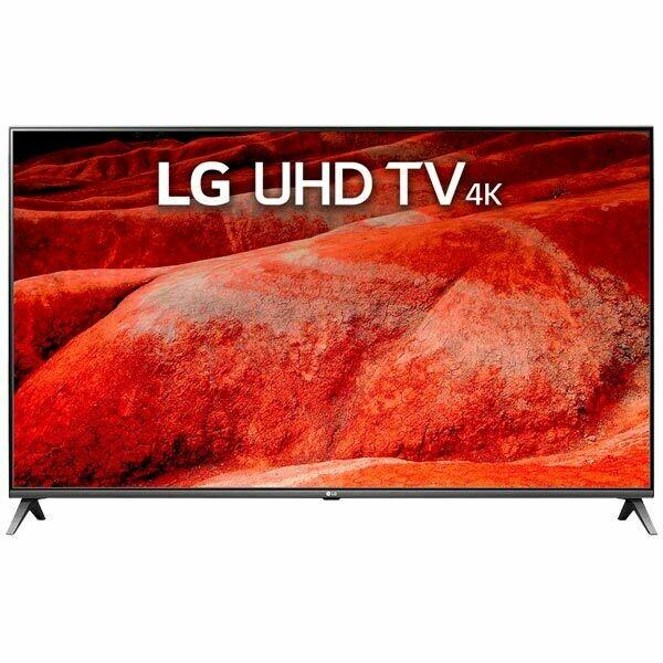 """Телевизор LG 55UM7510 55"""" (2019) RU/A"""