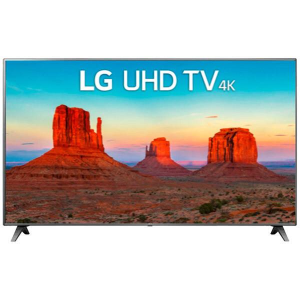 """Телевизор LG 86UK6750 85.6"""" (2018) RU/A"""