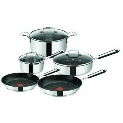 Набор посуды Tefal Jamie Oliver E763S544 8 пр.