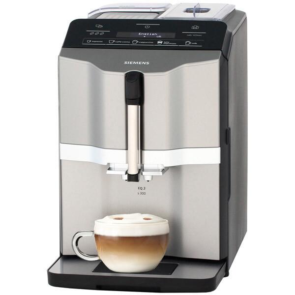 Кофемашина Siemens TI303203RW EQ.3 s300