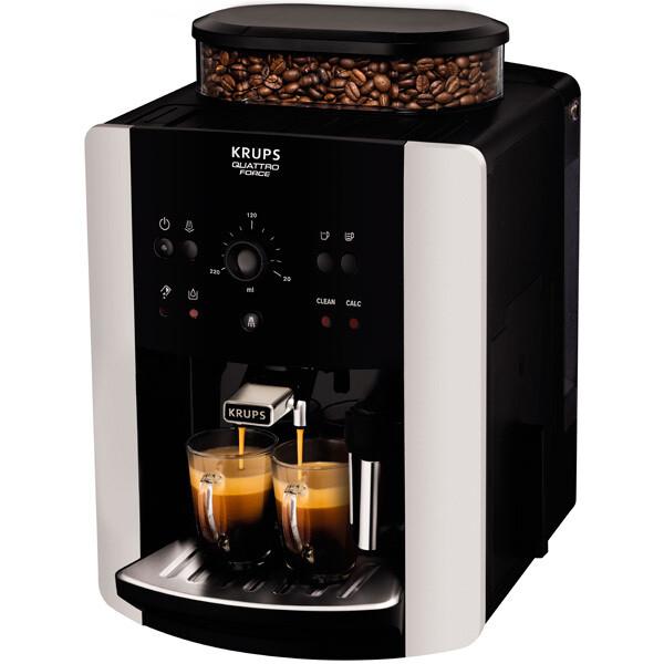 Кофемашина Krups EA8118 Arabica RU/A