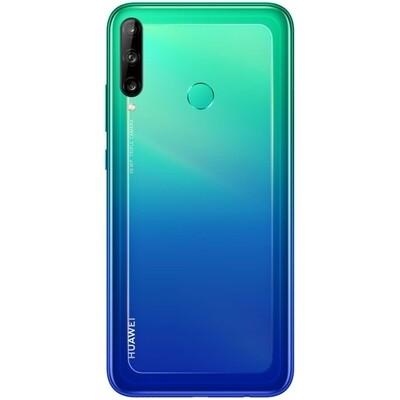 Смартфон HUAWEI P40 Lite E 4/64GB (Ярко-голубой) RU/A