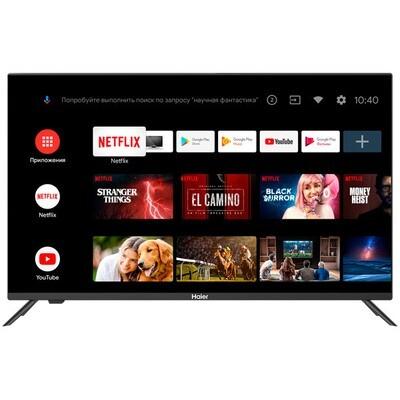 Телевизор Haier LE43K6600SG RU/A