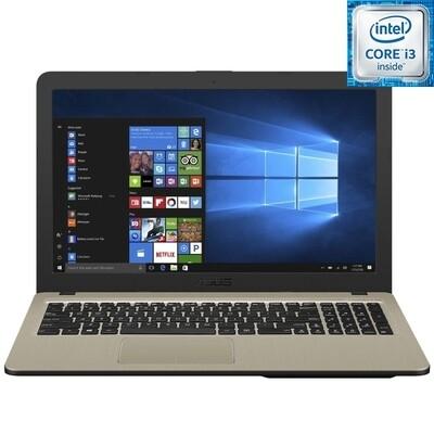Ноутбук ASUS VivoBook F540UB