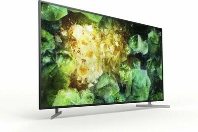 Телевизор Sony KD-65XH8196