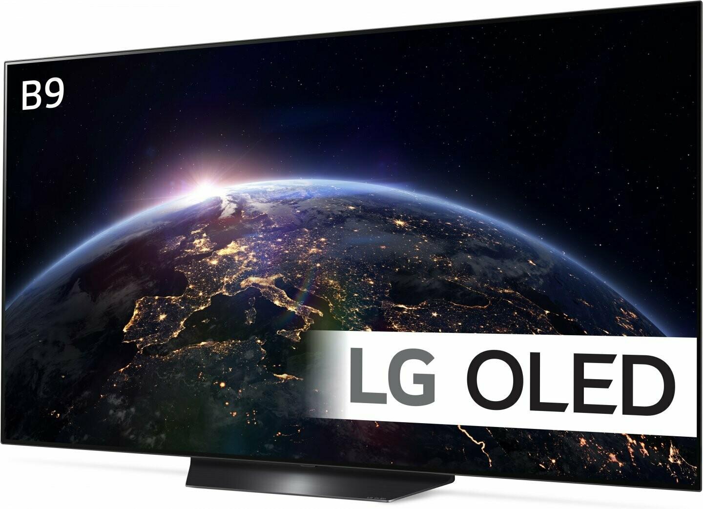 Телевизор LG 55B9S OLED