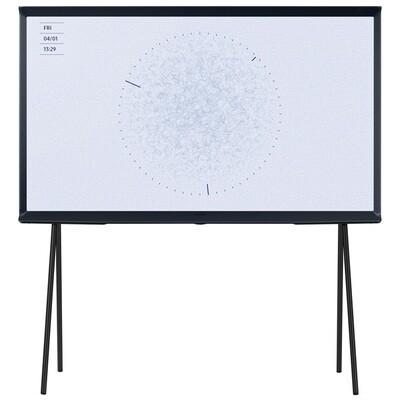 Телевизор QLED Samsung The Serif QE49LS01RBU 49