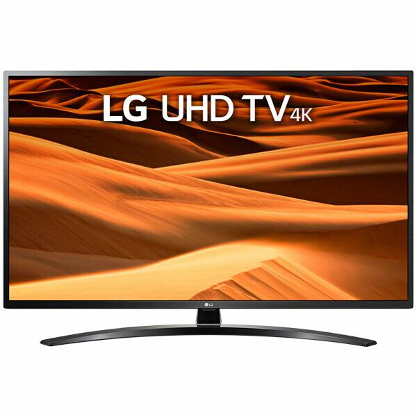 """Телевизор LG 65UM7450 65"""" (2019) RU/A"""