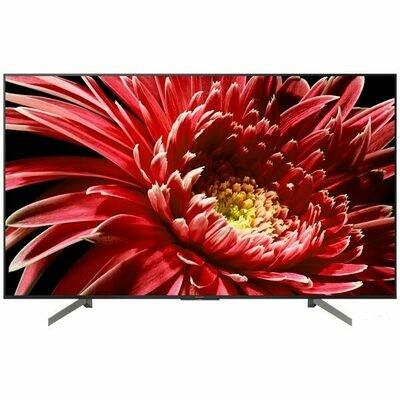 Телевизор Sony KD-85XG8596 84.6