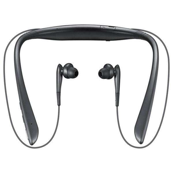 Беспроводные наушники Samsung EO-BN920 Level U Pro, black
