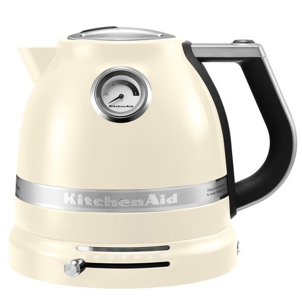 Чайник KitchenAid 5KEK1522 (Кремовый)