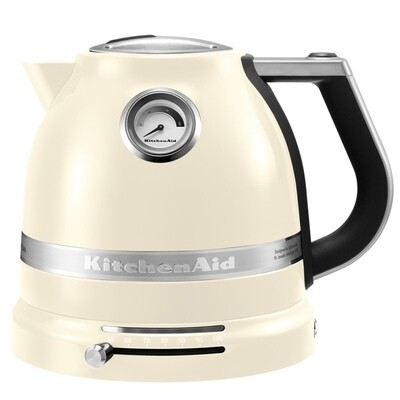 Чайник KitchenAid 5KEK1522 (Кремовый)