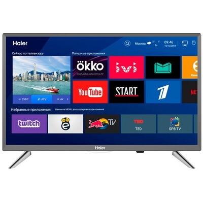 Телевизор Haier LE24K6500SA 24