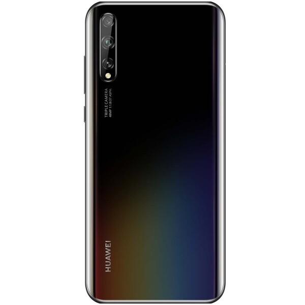 Смартфон HUAWEI Y8P 4/128GB (Полночный черный) RU/A