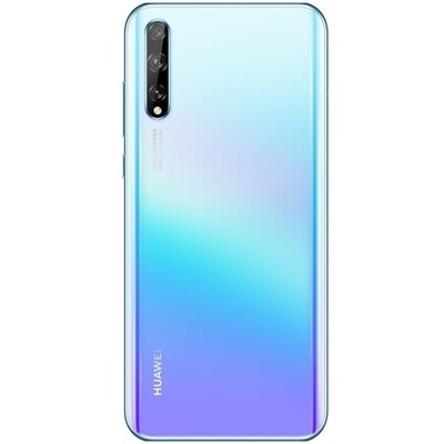 Смартфон HUAWEI Y8P 4/128GB (Голубой) RU/A
