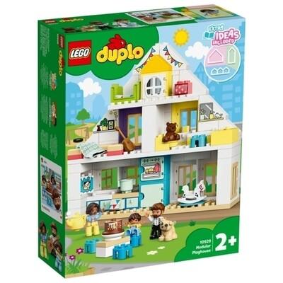 Конструктор LEGO DUPLO 10929 Модульный игрушечный дом