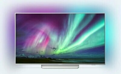 Телевизор Philips 55PUS8204