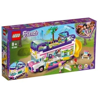 Конструктор LEGO Friends 41395 Автобус для друзей