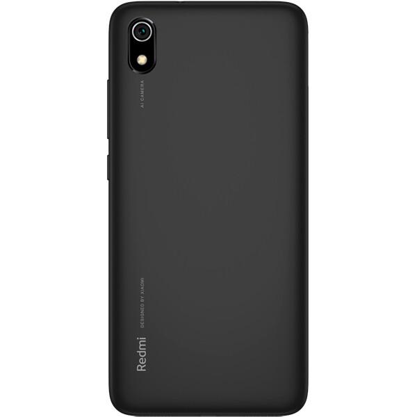 Смартфон Xiaomi Redmi 7A 2/32GB (Матовый черный) RU/A