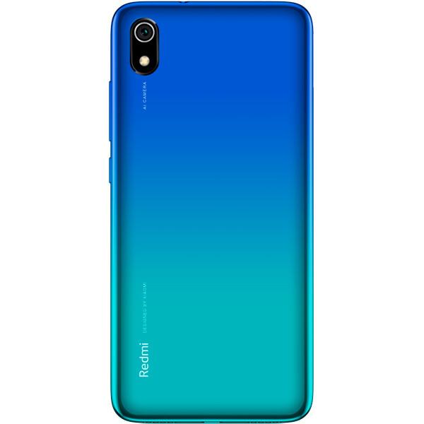 Смартфон Xiaomi Redmi 7A 2/32GB (Синий изумруд) RU/A