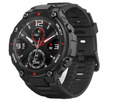 Часы Amazfit T-Rex (Rock Black)