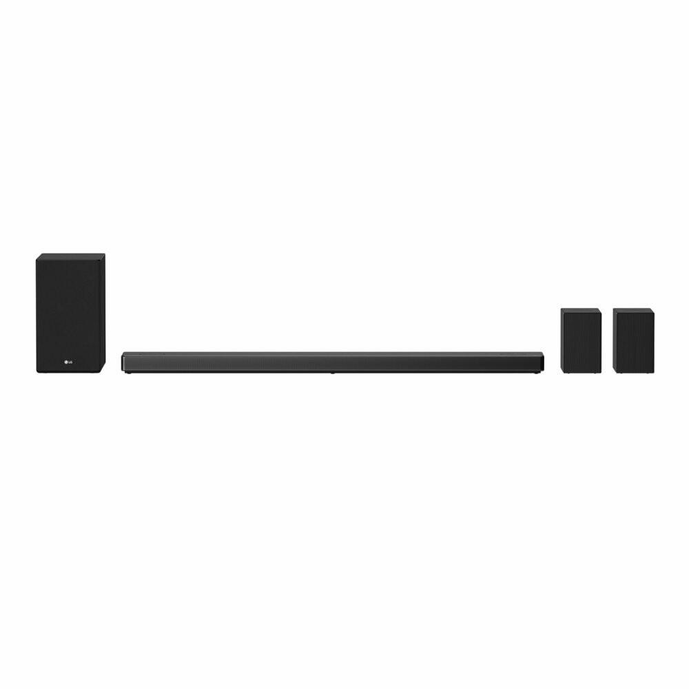 Саундбар LG SN11R black