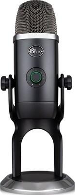 Конденсаторный микрофон Blue Microphones Yeti X