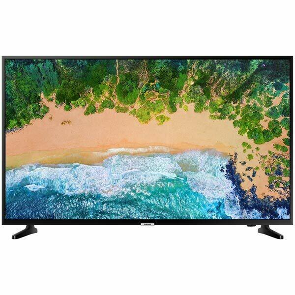 """Телевизор Samsung UE50NU7002U 50"""" (2019) RU/A"""