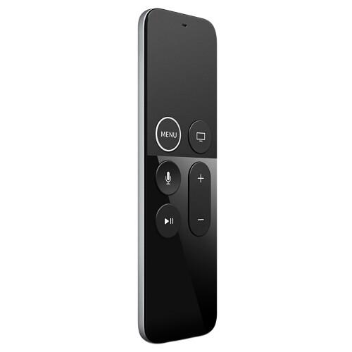 Пульт ДУ Apple TV Remote для Apple TV 4K / Apple TV (4-го поколения)