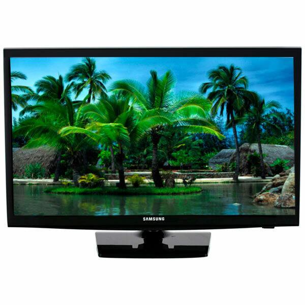 "Телевизор Samsung UE24H4070AU 24"" (2014) RU/A"