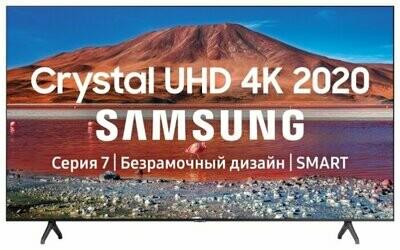 Телевизор Samsung UE75TU7100U 75