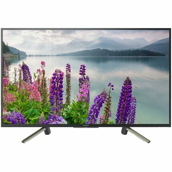 "Телевизор Sony KDL-43WF805 42.5"" (2018) RU/A"