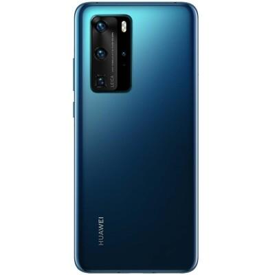 Смартфон HUAWEI P40 Pro (Синий) RU/A