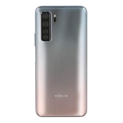 Смартфон HONOR 30S (Титановый серебристый) RU/A