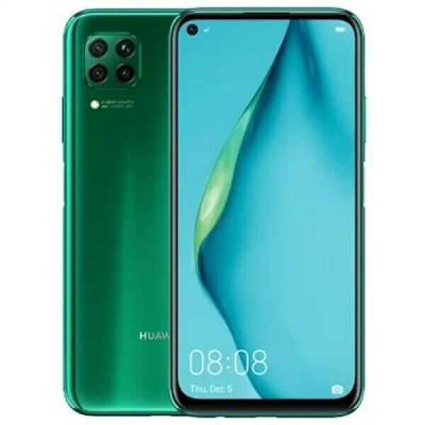 Смартфон HUAWEI P40 Lite 6/128GB (Ярко-зеленый) RU/A