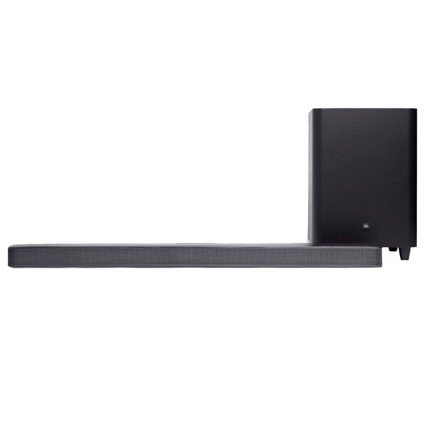 Саундбар JBL Bar 5.1 Surround RU/A