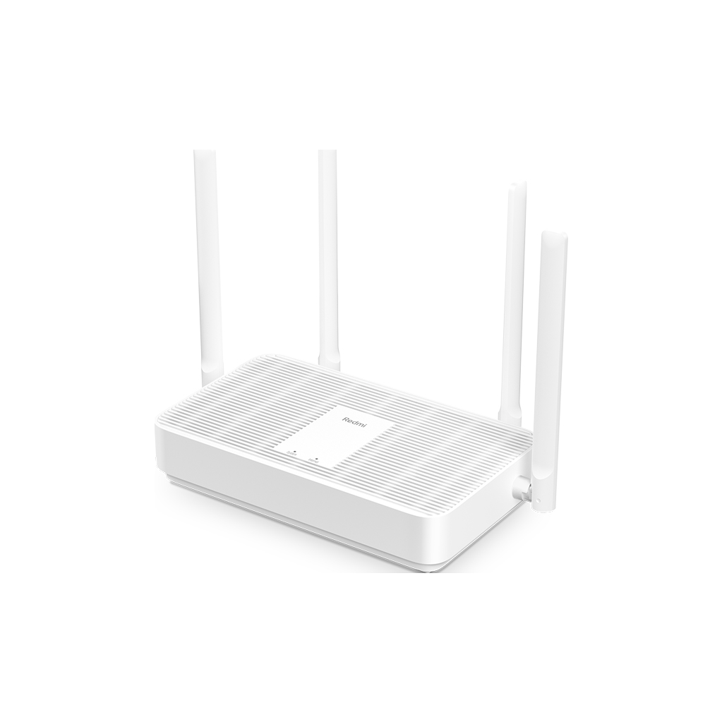 Роутер Xiaomi Redmi Router AX5 белый