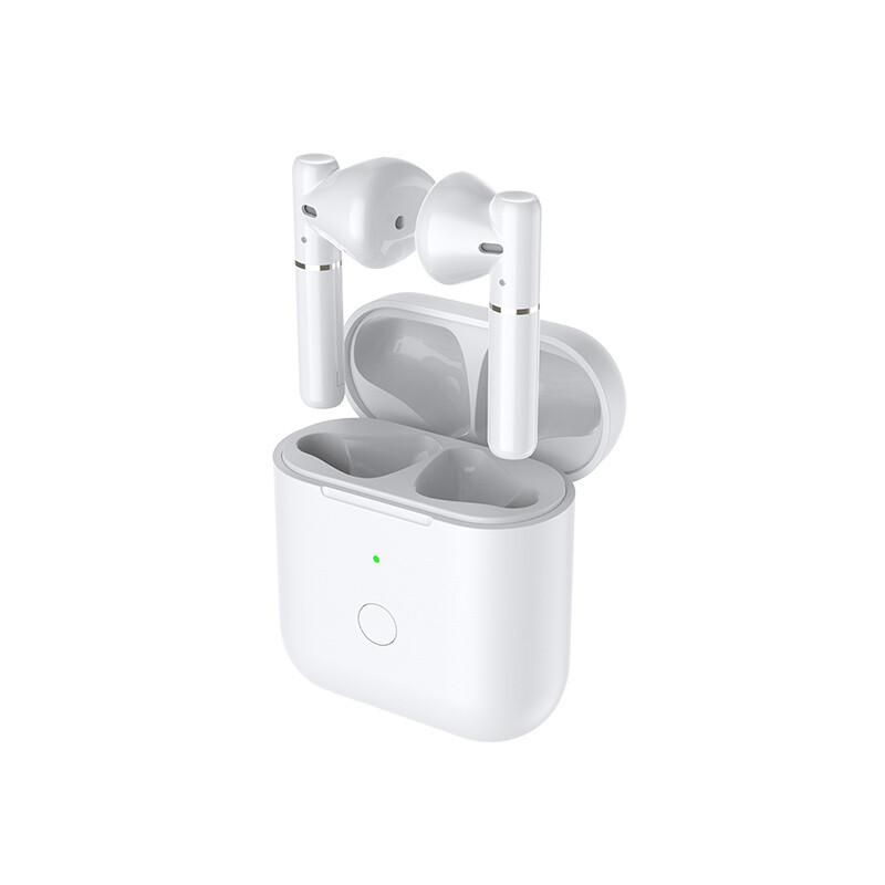Наушники беспроводные Xiaomi QCY T8 White