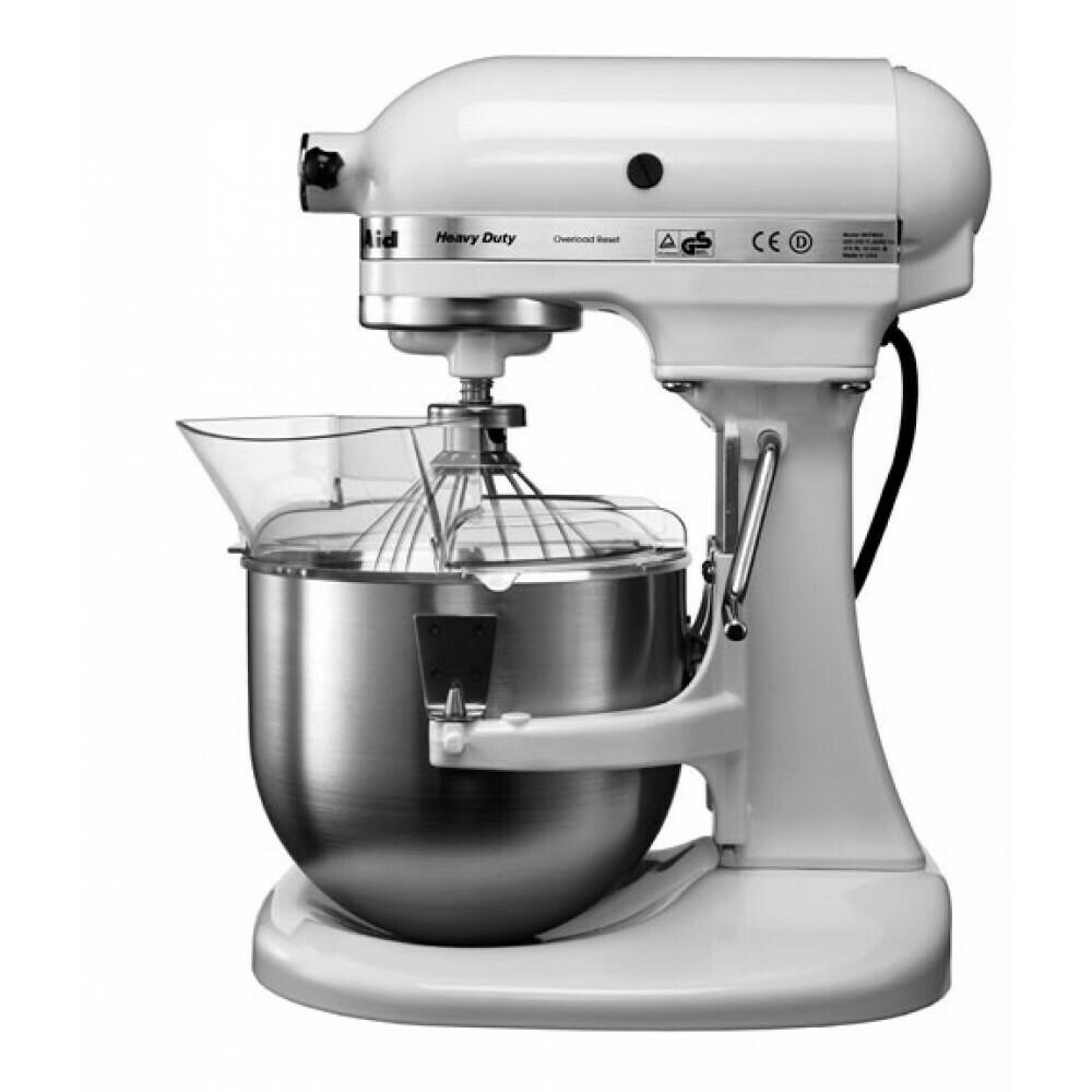 Миксер KitchenAid 5KPM5E (Белый)
