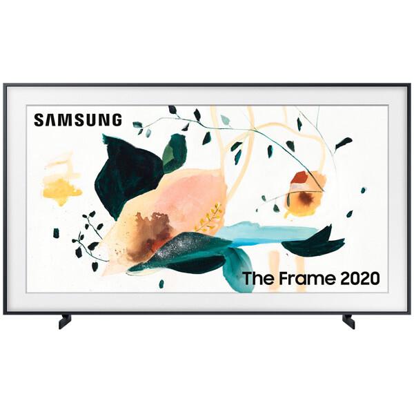 """Телевизор QLED Samsung The Frame QE55LS03TAU 55"""" (2020) RU/A"""