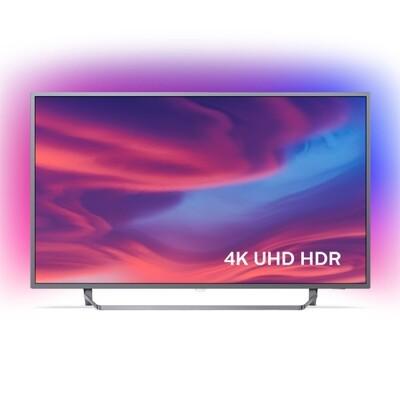 Телевизор Philips 50PUS7303 50