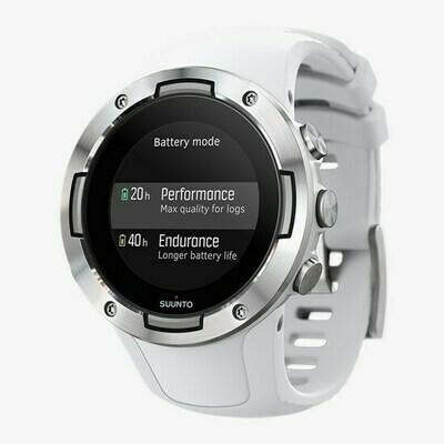 Часы SUUNTO 5 (White)