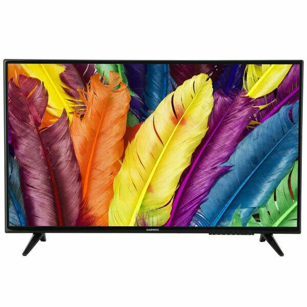 Телевизор Daewoo L32A690VBE RU/A