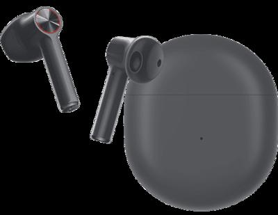 Беспроводные наушники OnePlus Buds (Черные)