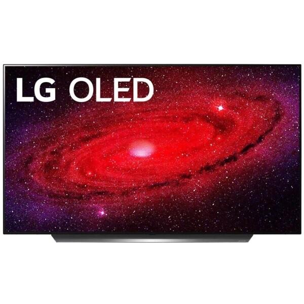 """Телевизор OLED LG OLED48CXR 48"""" (2020), черный"""